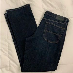 Lucky brand jeans W 36 L 34